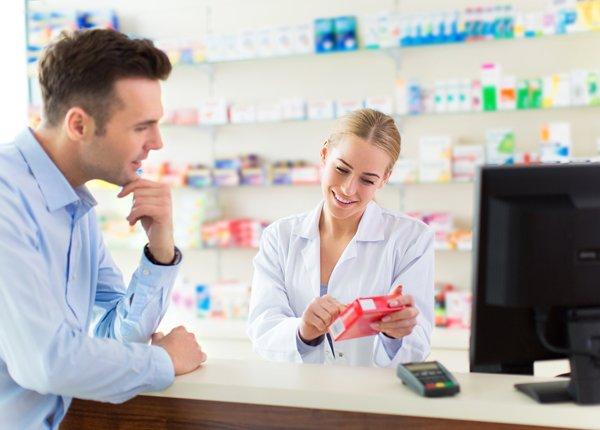 Medicamentos con Receta y de Venta Libre