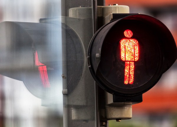 Traffic Signals for Pedestrians