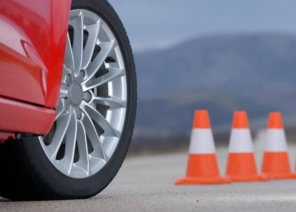 Essential Driving Maneuvers