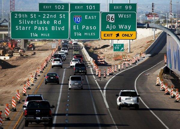 Instrucciones Paso a Paso para Salir de una Autopista