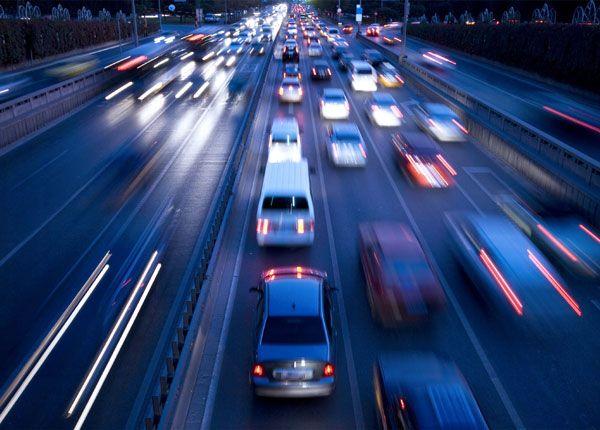 Seguridad al Conducir en Autopistas