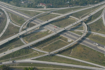 Directional Interchange
