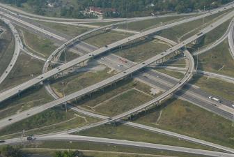 Directional Interchange
