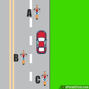 California DMV Motorcycle Practice Test (CA) | 2019 DMV Qs