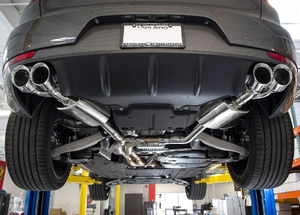 The Exhaust System in Your Car