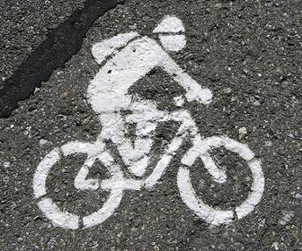 Rotondas para Ciclistas