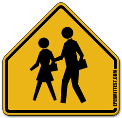 Permit Test Florida >> School Zone | Warning Road Signs