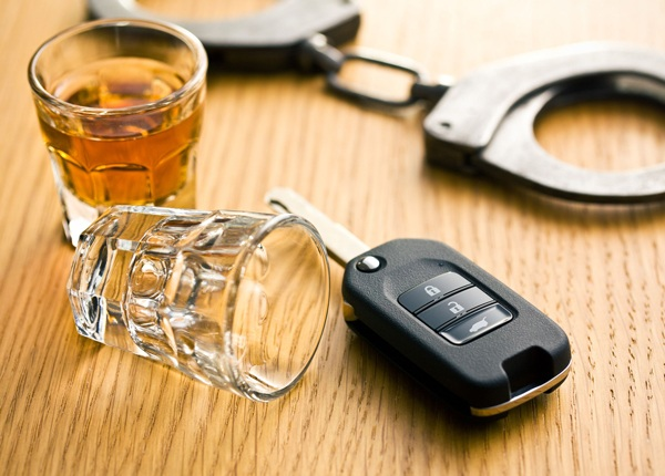 Driving Under The Influence of Alcohol