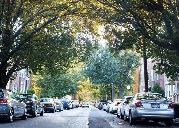Residential Parking Risks