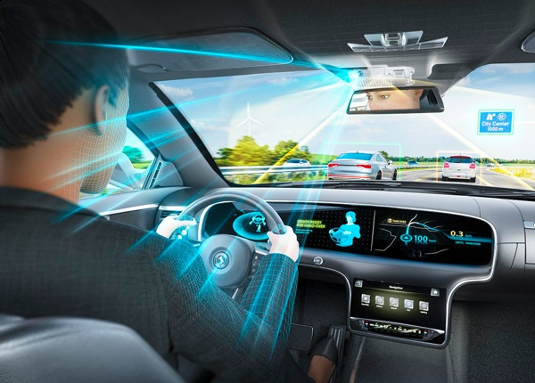 Driver Assistance Systems in Your Car