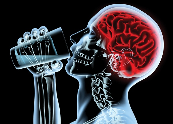 Cómo el Alcohol Afecta la Cognición y las Emociones
