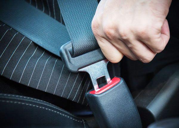 A Responsible Driving Attitude