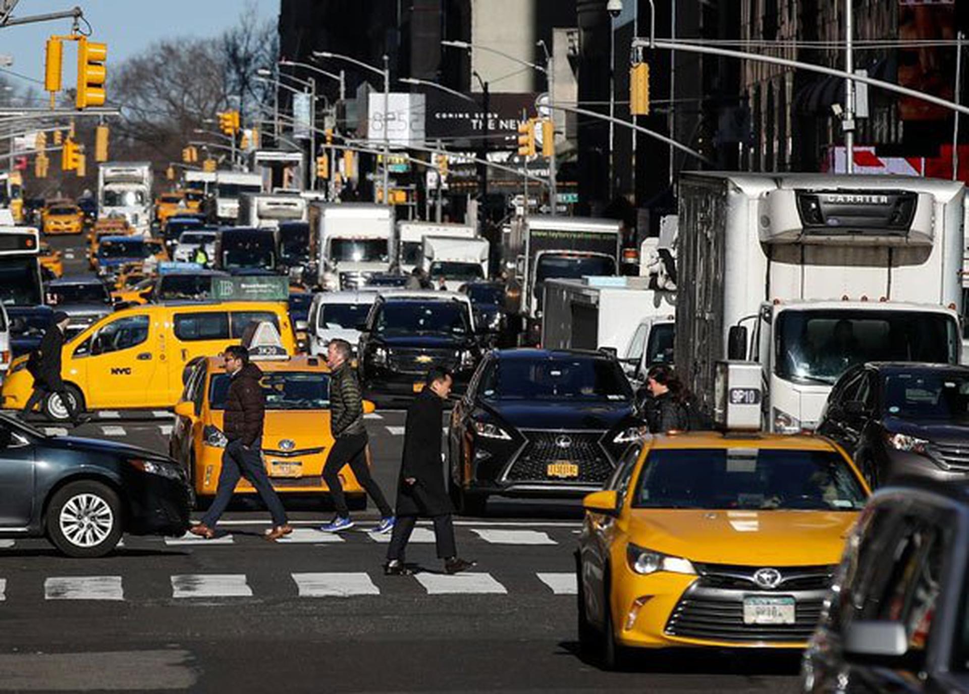 Urban Driving Strategies