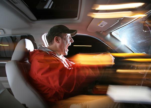 Stimulants and Driving