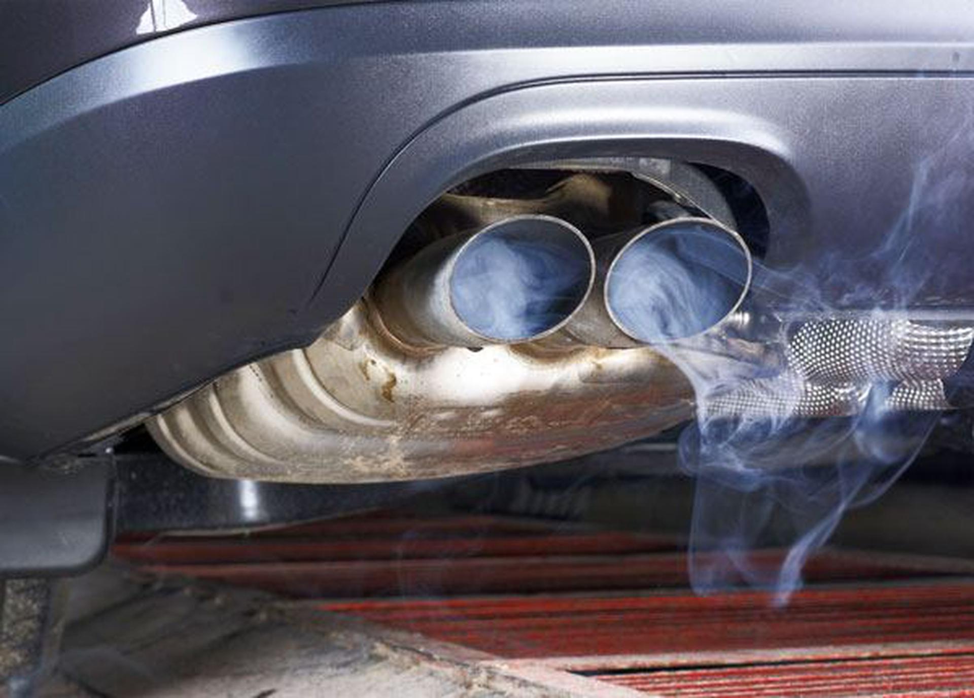 Risk of Carbon Monoxide Poisnong