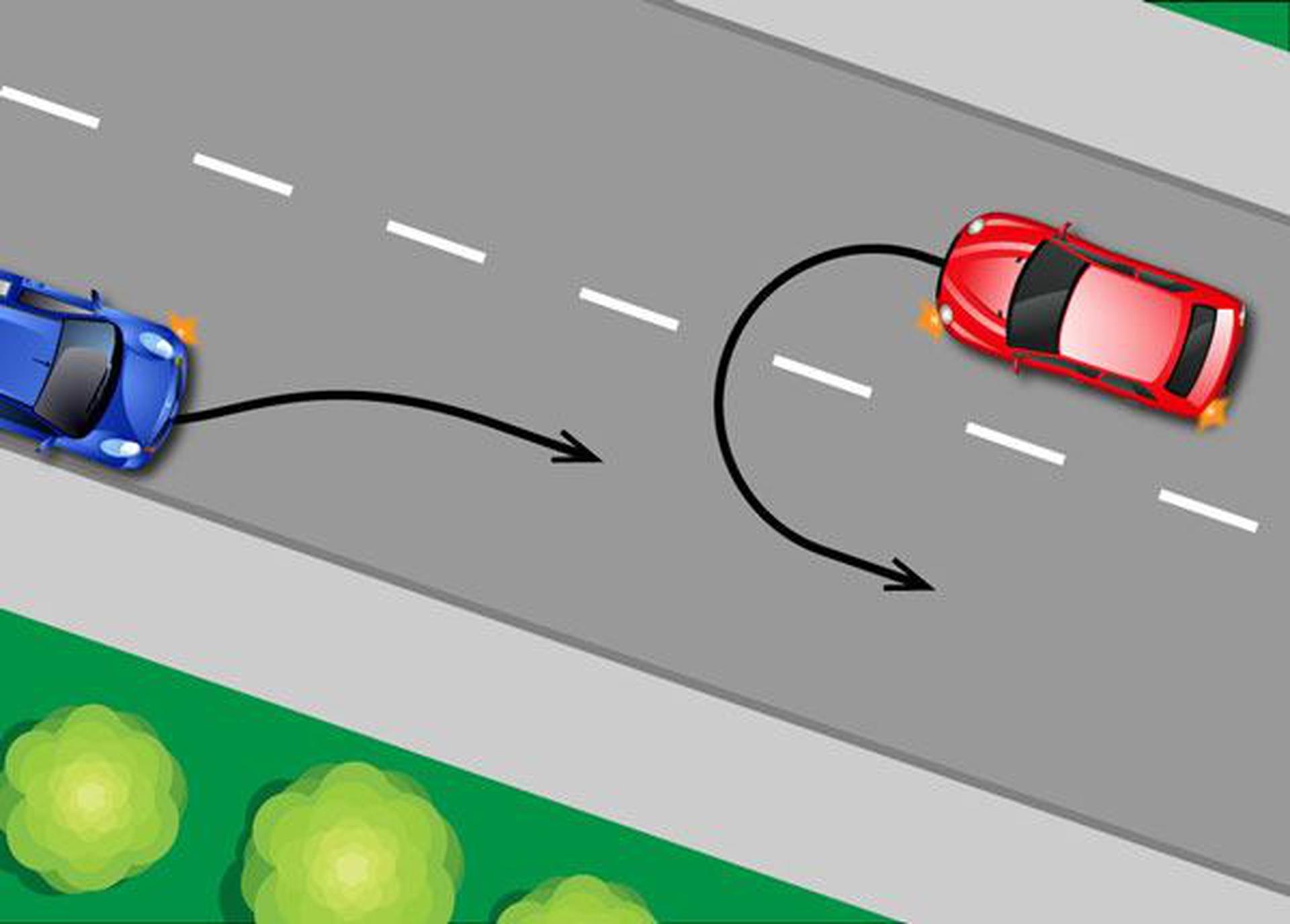 Making a U-Turn