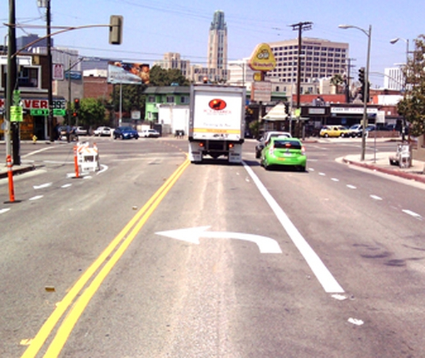Uncontrolled Intersection Rules: Right-of-Way, Who Goes First?