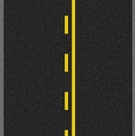 Florida Drivers Handbook >> Solid Yellow and Broken Yellow Centerline | Pavement Markings