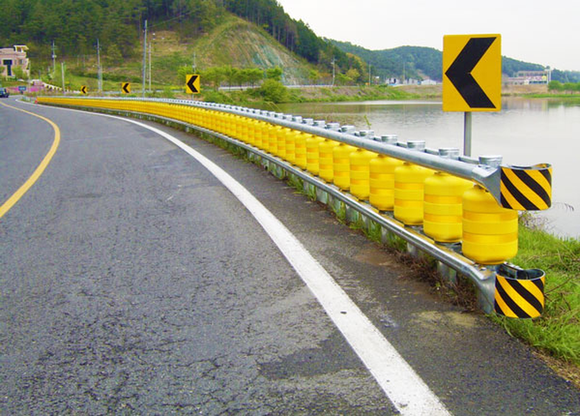 Highway Safety Features