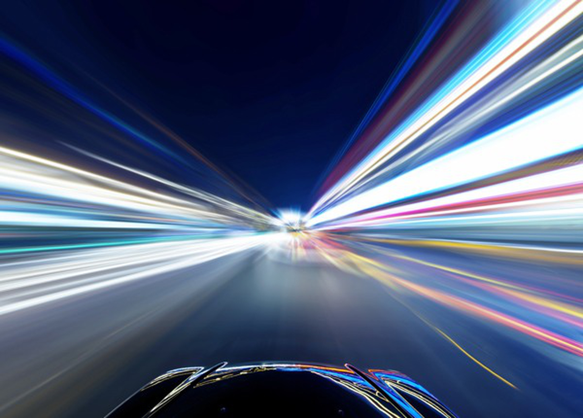 The Effects of Speed on Driving Ability