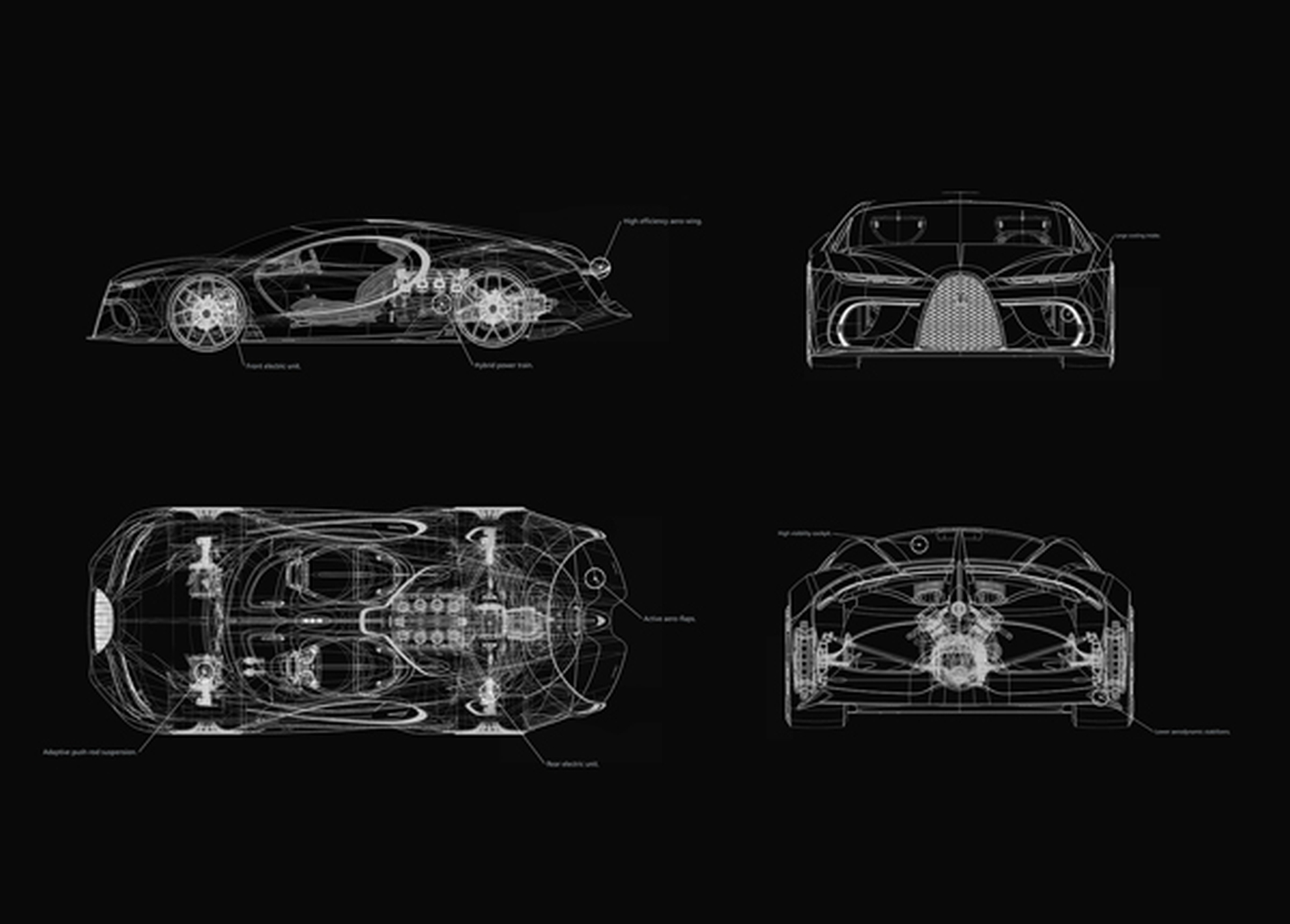 Vehicle Schematics