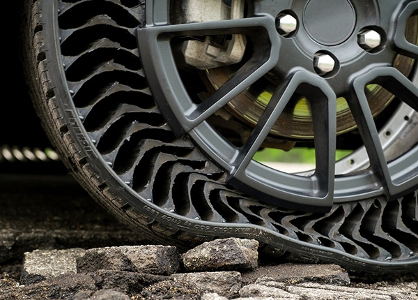 Friction, Traction and Rolling Resistance