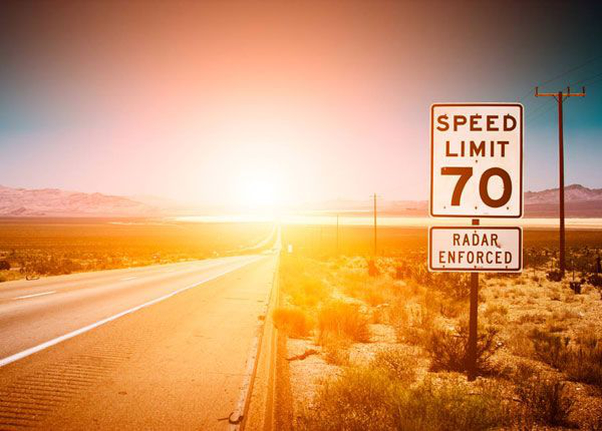 Speed Laws, Rules & Regulations