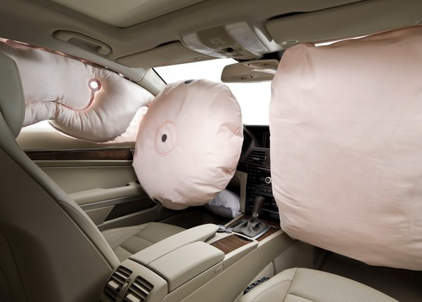 Air Bags in Your Car