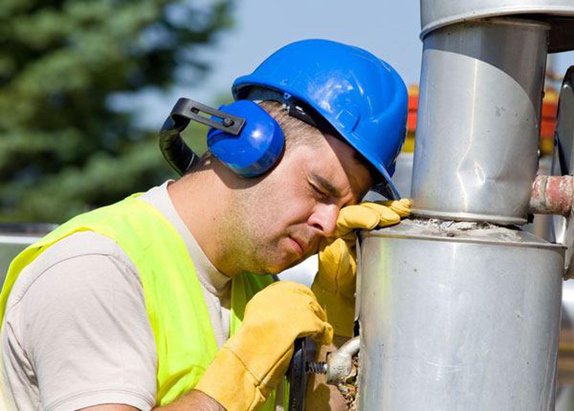 Fatigue Risk Factors