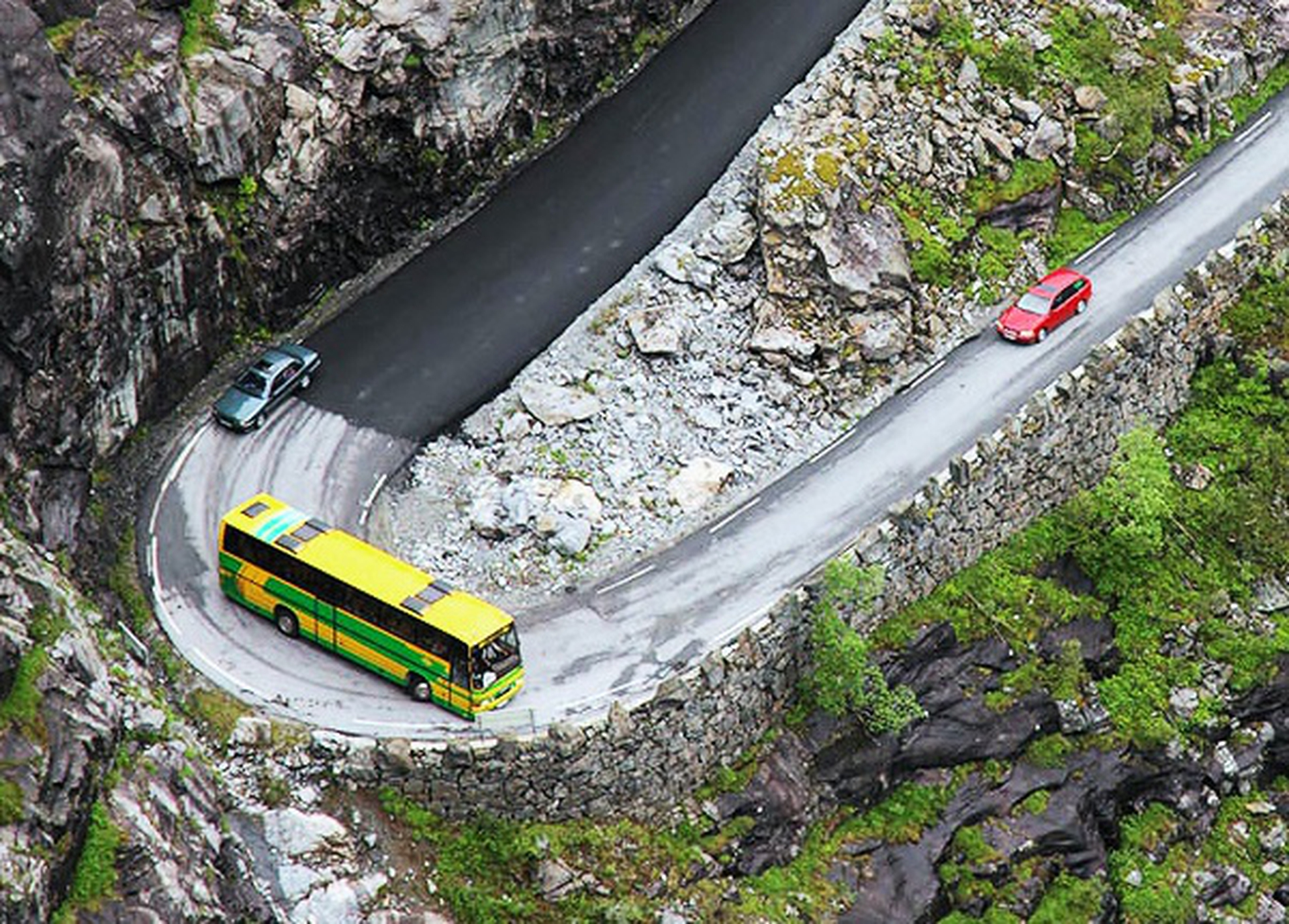 Evaluating Road Hazards - Defensive Driving