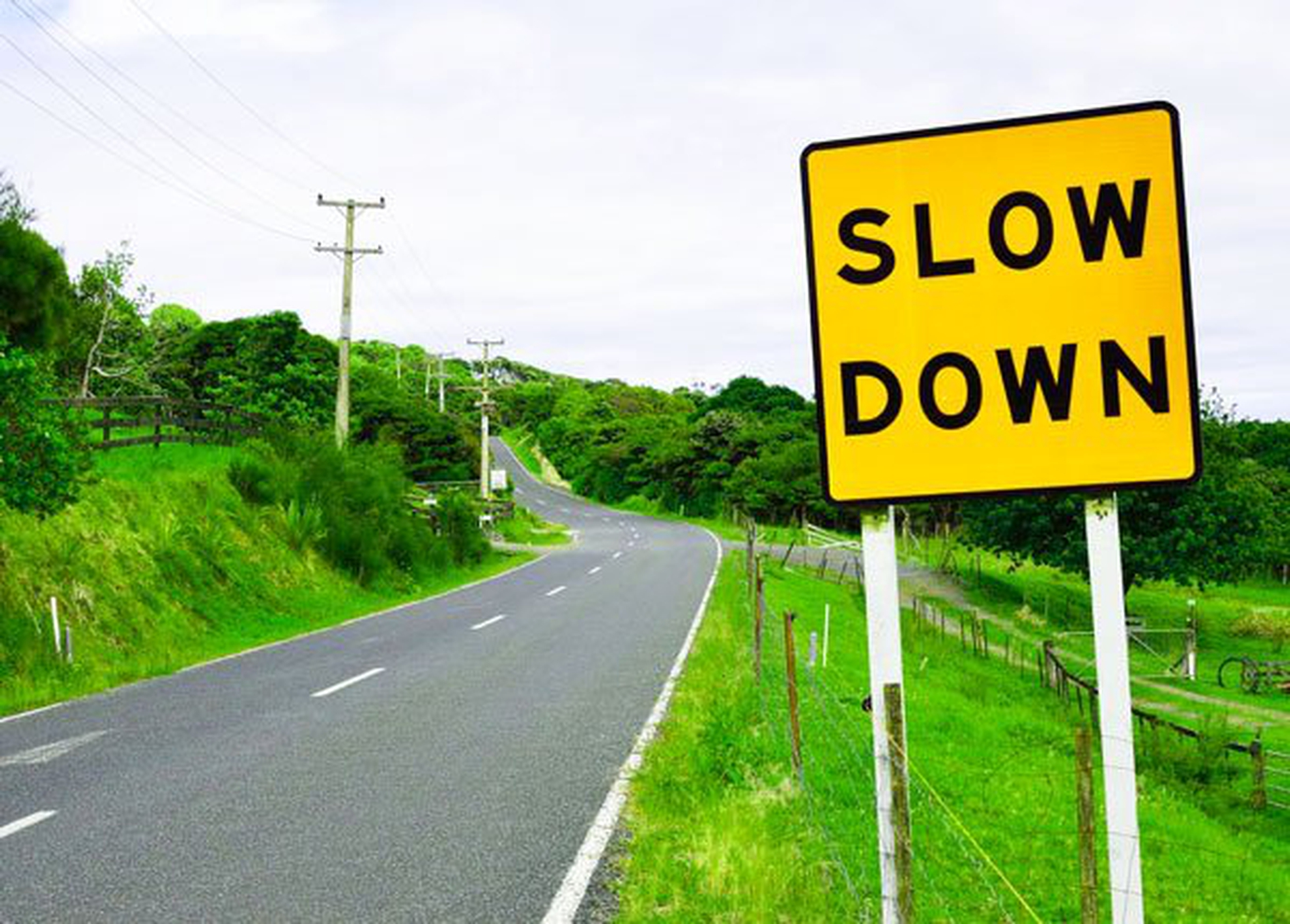 Choosing Safe Speed for Driving