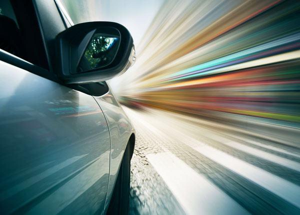 Highway Hypnosis & Velocitation