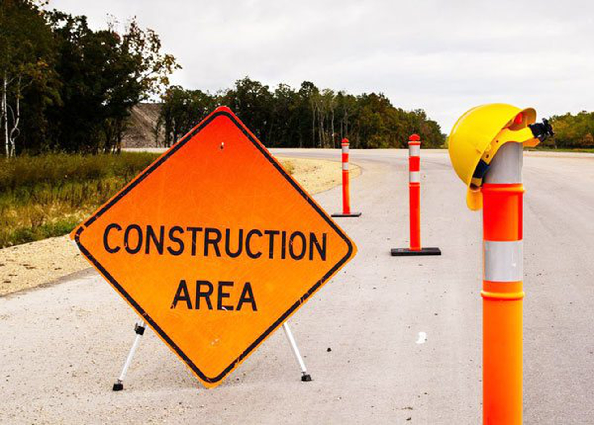 Highway Construction Zones