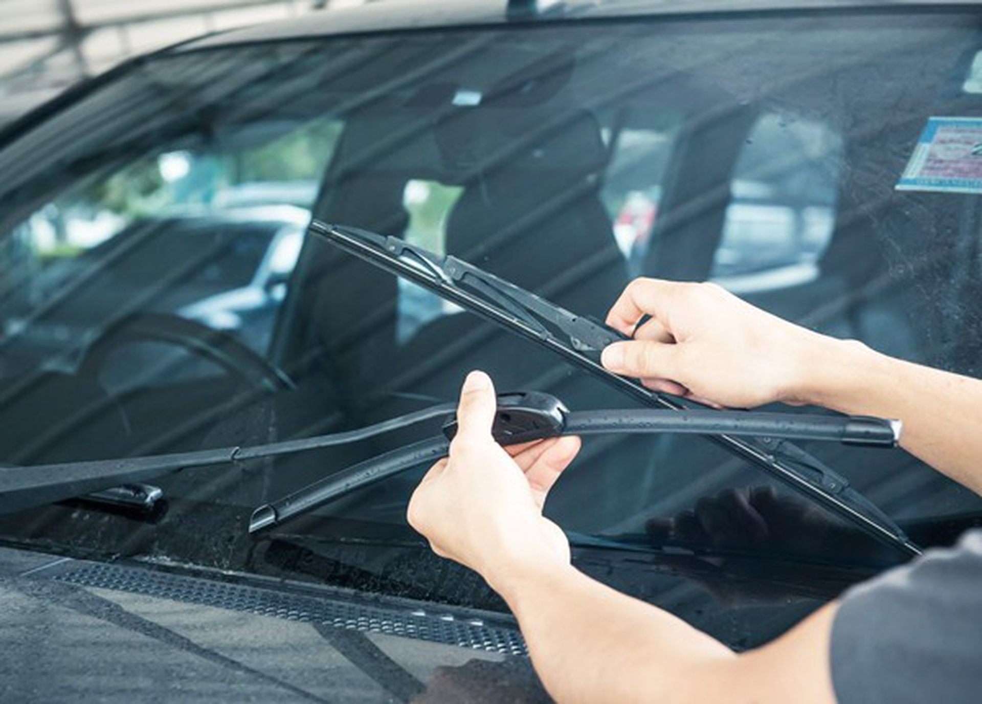 External Features of Your Car
